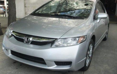 Honda Civic usado en Benito Juárez