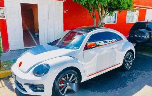 Volkswagen Beetle 2017 en venta