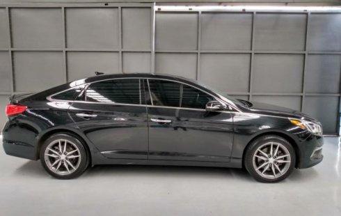 En venta un Hyundai Sonata 2015 Automático muy bien cuidado