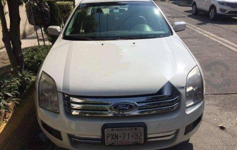 Vendo un carro Ford Fusion 2009 excelente, llámama para verlo