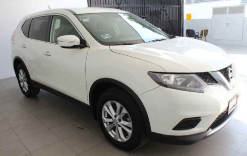 Nissan X-Trail 2016 impecable