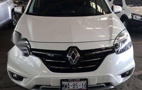Vendo un Renault Koleos impecable