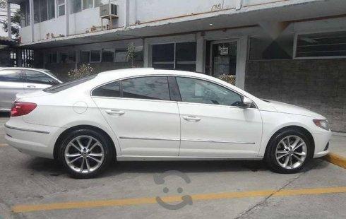 Vendo un Volkswagen CC