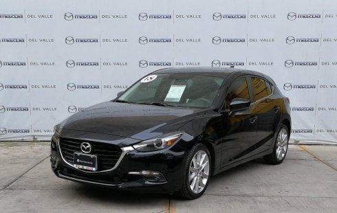 Precio de Mazda Mazda 3 2018