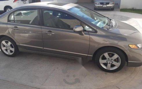Quiero vender cuanto antes posible un Honda Civic 2006