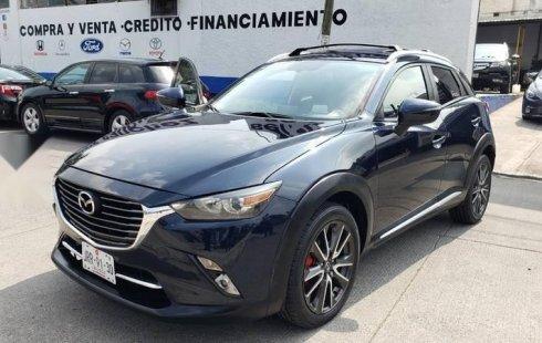 Quiero vender inmediatamente mi auto Mazda CX-3 2016 muy bien cuidado