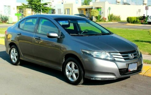 Honda City 2010 impecable