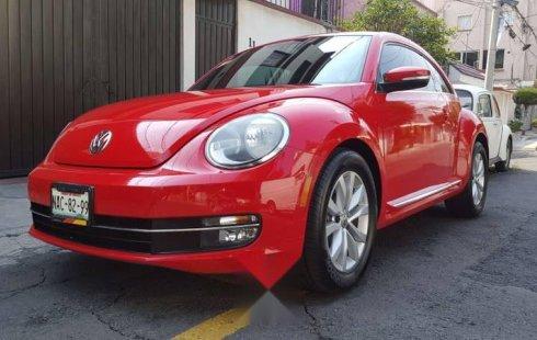 Volkswagen Beetle 2012 usado