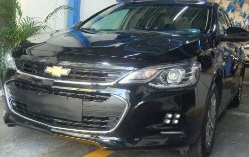 Auto usado Chevrolet Cavalier 2018 a un precio increíblemente barato