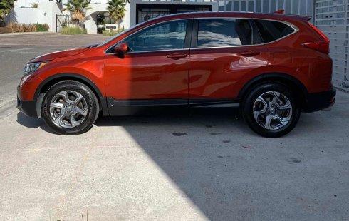 Honda CR-V 2019 barato en Querétaro