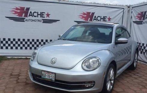 Pongo a la venta un Volkswagen Beetle en excelente condicción