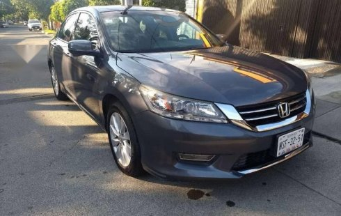 Honda Accord 2013 impecable