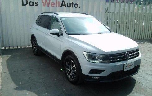 Volkswagen Tiguan 2019 en Tlalpan