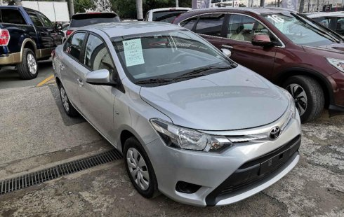 Vendo un Toyota Yaris impecable