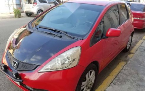 Honda Fit impecable en Gustavo A. Madero