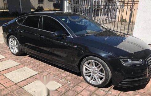 Quiero vender un Audi A7 en buena condicción