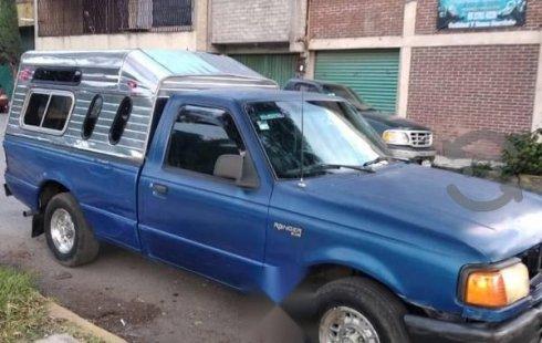 En venta un Ford Ranger 1994 Manual en excelente condición