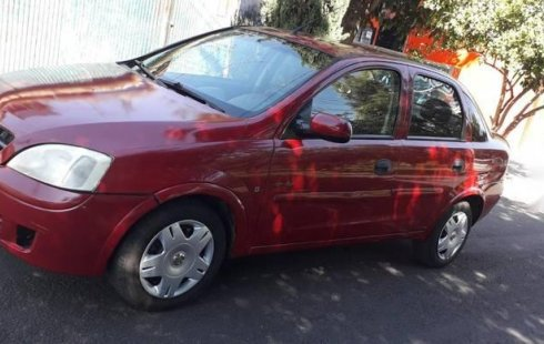 Chevrolet Corsa 2004 usado en Tonalá