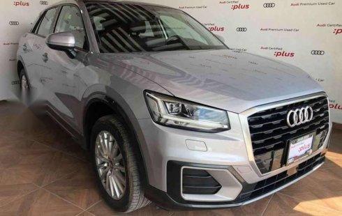Quiero vender cuanto antes posible un Audi Q2 2018