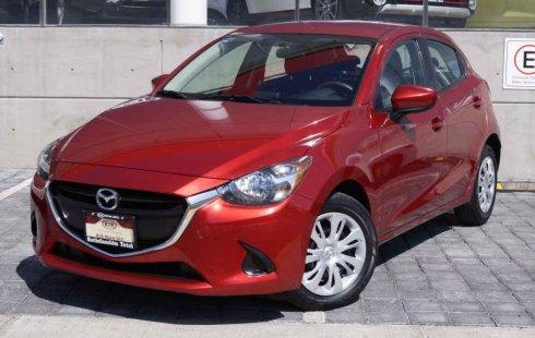 Vendo un Mazda Mazda 2 en exelente estado