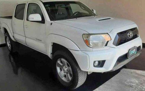 Toyota Tacoma usado en Iztacalco