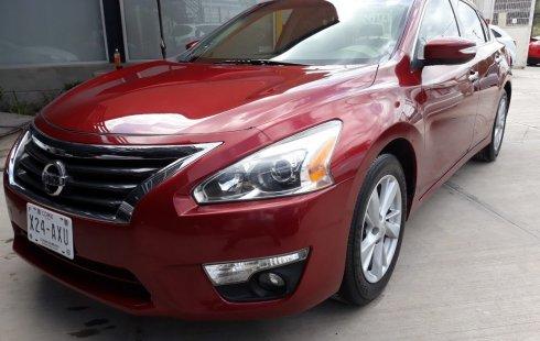 Nissan Altima usado en Querétaro