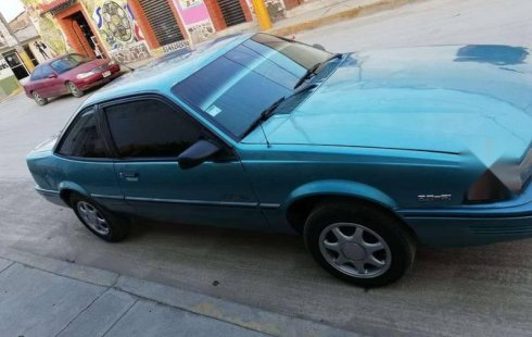 Vendo un Chevrolet Cavalier impecable
