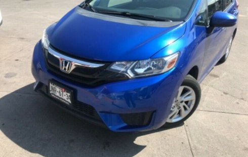 Honda Fit impecable en Jalisco