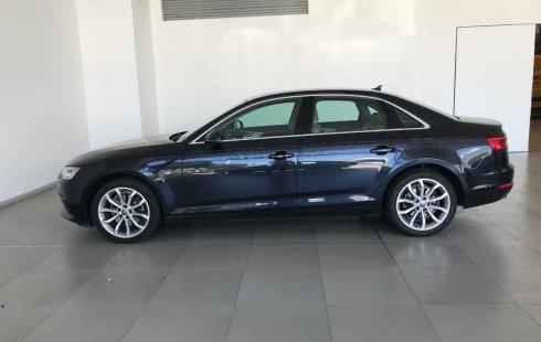 Audi A4 2017 barato en Coatzacoalcos