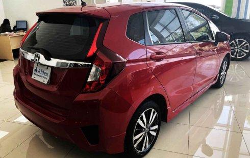 Quiero vender cuanto antes posible un Honda Fit 2016