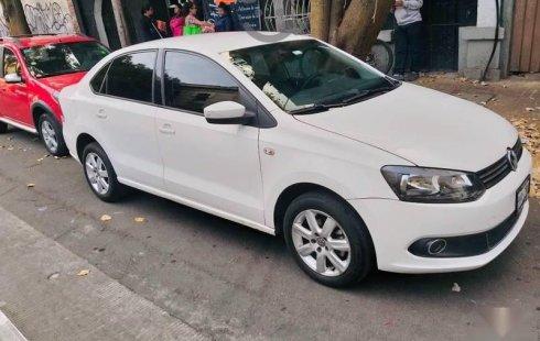 Se vende un Volkswagen Vento 2014 por cuestiones económicas