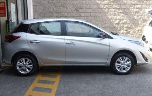 Toyota Yaris 2019 en venta