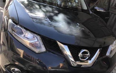 Nissan X-Trail 2015 usado en Saltillo