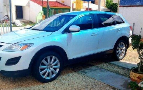 Quiero vender urgentemente mi auto Mazda CX-9 2010 muy bien estado