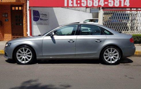 En venta carro Audi A4 2011 en excelente estado
