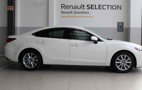 En venta carro Mazda 6 2016 en excelente estado