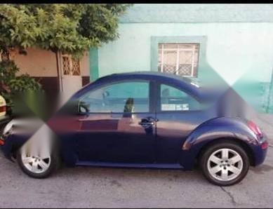 Volkswagen Beetle 2006 impecable