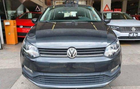 Urge!! Un excelente Volkswagen Polo 2019 Automático vendido a un precio increíblemente barato en Miguel Hidalgo