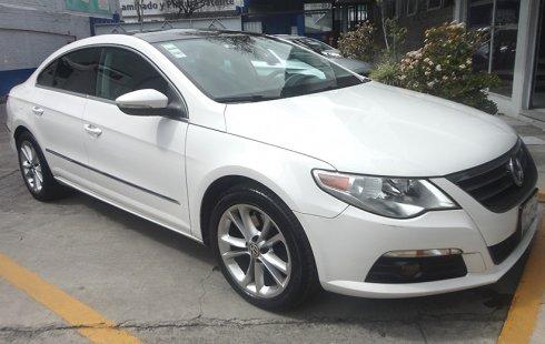 Volkswagen CC 2.0 2011