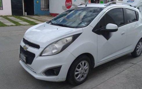 Carro Chevrolet Spark 2013 en buen estadode único propietario en excelente estado