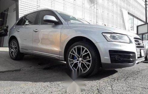 Pongo a la venta cuanto antes posible un Audi Q5 en excelente condicción
