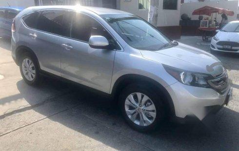 Honda CR-V 2014 barato en Guadalajara