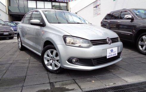 Precio de Volkswagen Vento 2015