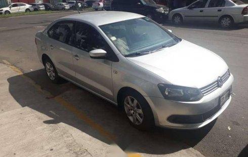 No te pierdas un excelente Volkswagen Vento 2015 Manual en Azcapotzalco