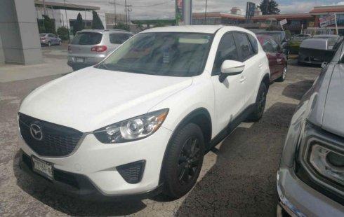 Urge!! Un excelente Mazda CX-5 2015 Automático vendido a un precio increíblemente barato en Toluca