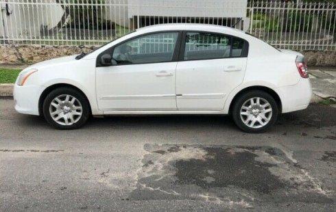 Urge!! Un excelente Nissan Sentra 2010 Automático vendido a un precio increíblemente barato en Yucatán