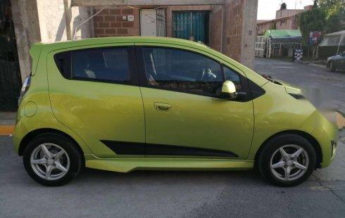 Se vende un Chevrolet Spark 2011 por cuestiones económicas