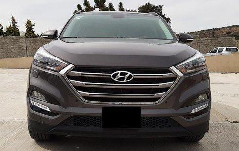 Hyundai ix35 2018 usado