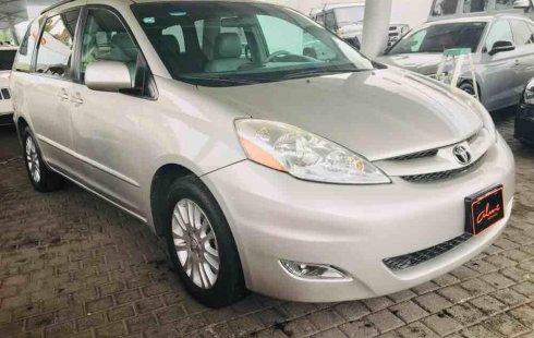 Toyota Sienna 2010 en venta
