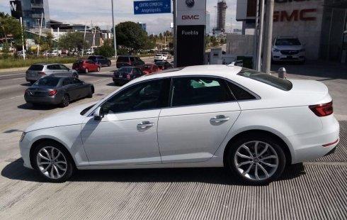 Auto usado Audi A4 2018 a un precio increíblemente barato